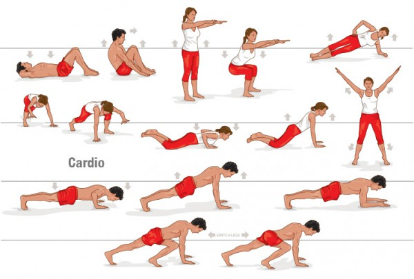 Best exercise to lose weight from stomach best exercise to lose weight from stomach ccuart Image collections